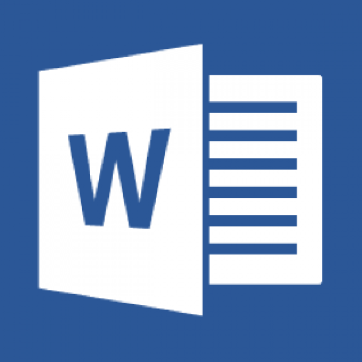 how to add template to existing word document mac