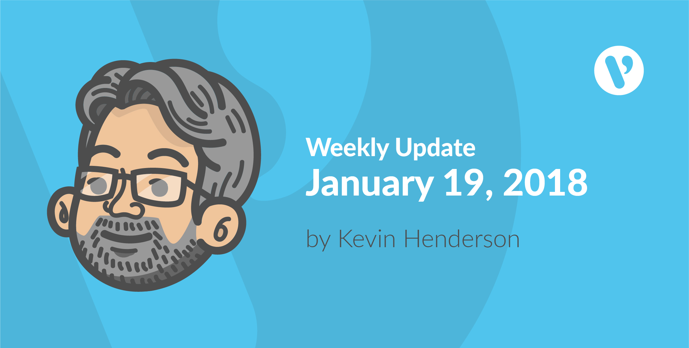 Weekly Update jan 19