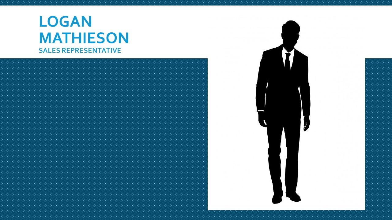 Logan Mathieson