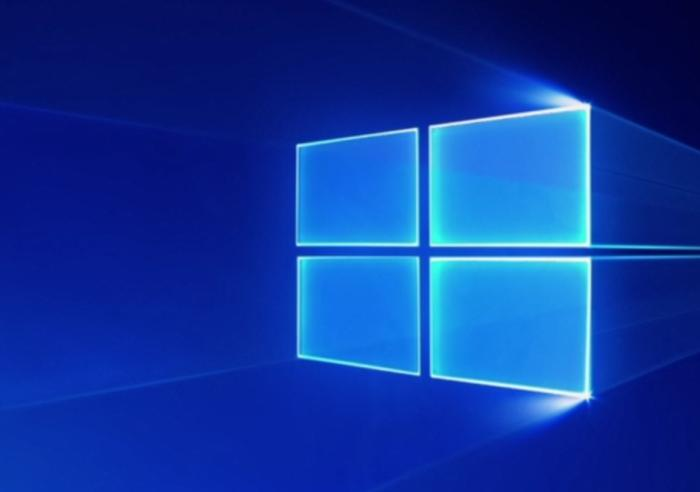 windows 10 icon of four-paned window