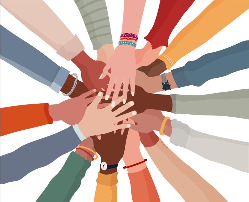 Image showing diversity